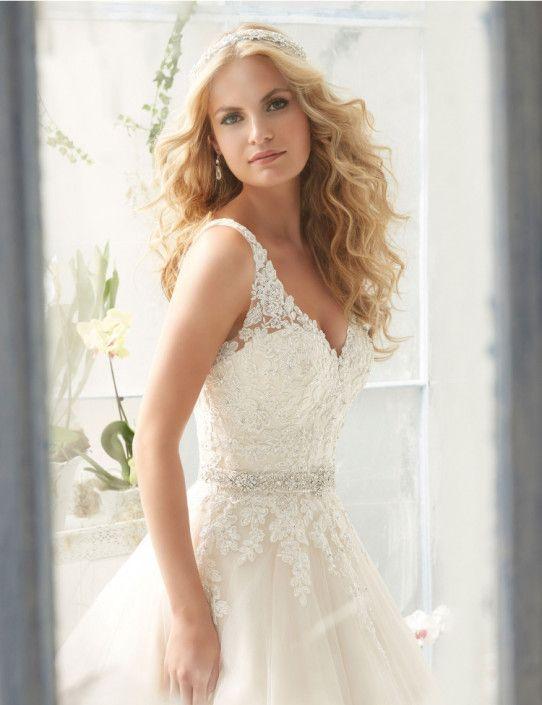 Morilee Brautmode (20) | Hochzeitskleid | Pinterest | Brautmode ...