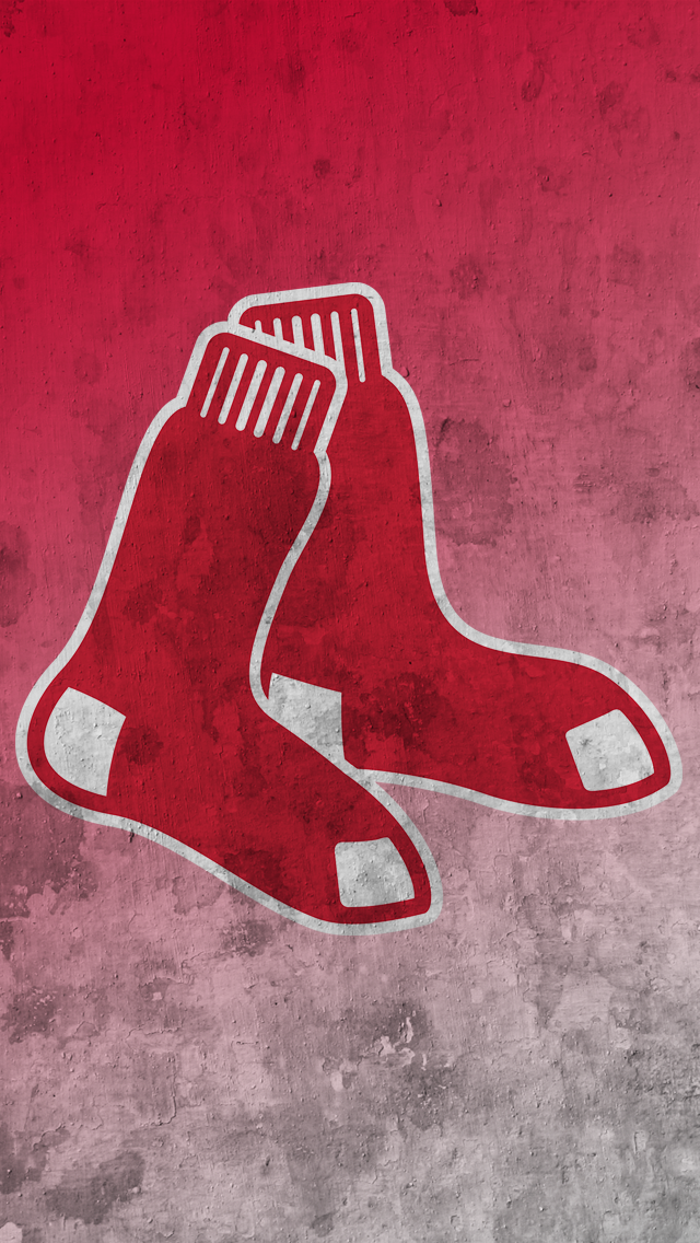 Boston Red Sox Logo Ball HD Wallpaper And