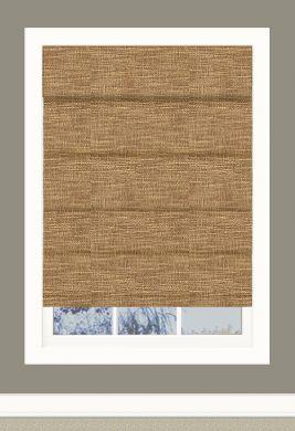 $363 Lowes Bali Roman Shades | Home {Master windows} | Pinterest ...