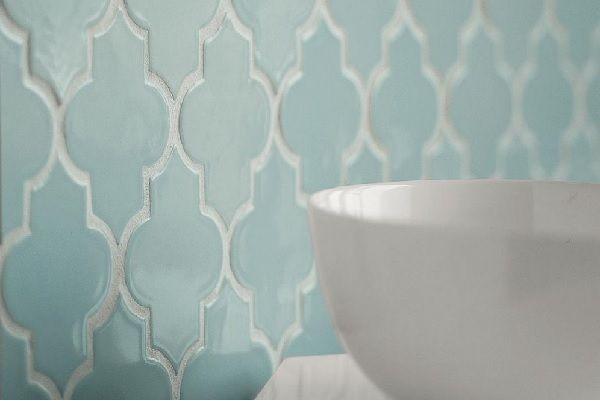 Marokkaanse Badkamer Tegels : Trend marokkaanse tegels wc badkamer badkamer