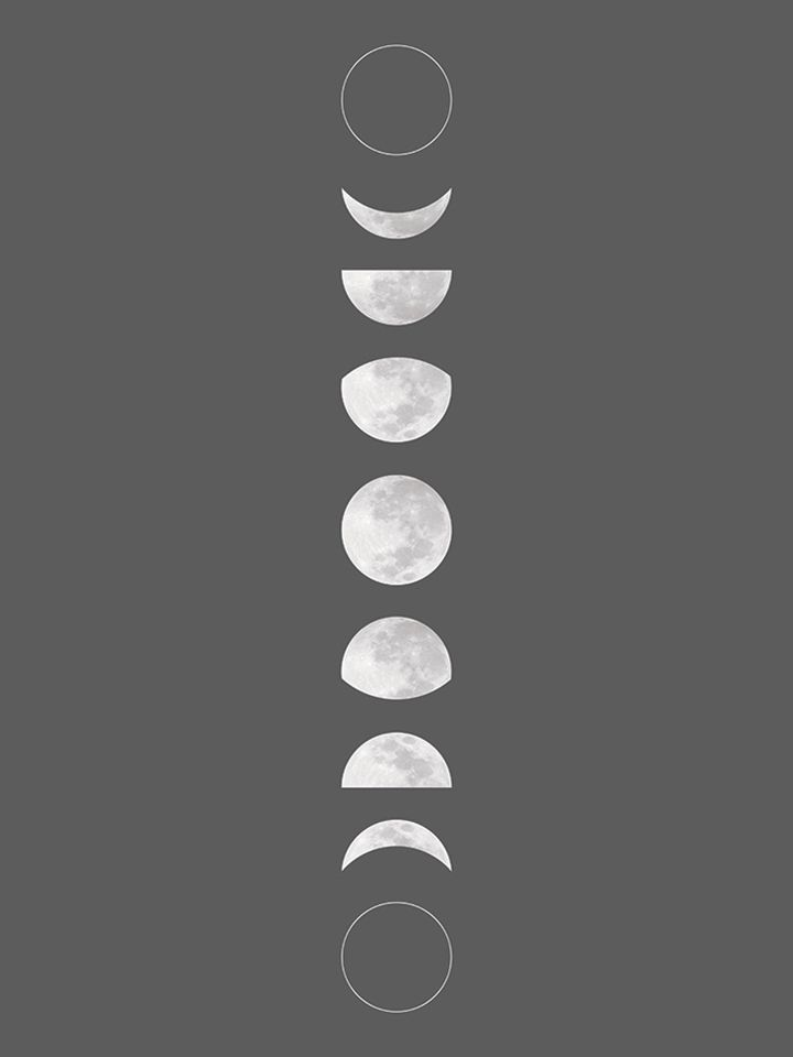 graphic about Printable Moon named 20 Preferred Wall Artwork No cost Printables homesweethome Moon