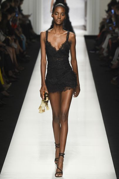 Ermanno Scervino Spring/Summer 2017 Ready To Wear