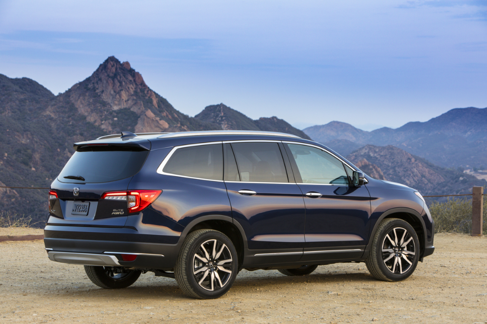 If You Are Someone That Is Looking To Travel This Year And Want To Know How Much Your Honda Pilot Can Pull Then You Have In 2020 Honda Pilot Honda Honda Cars