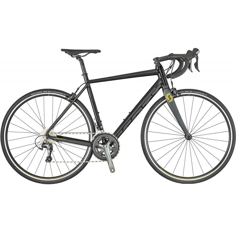 A Fantastic Entry Level Road Bike From Scott The Speedster Is
