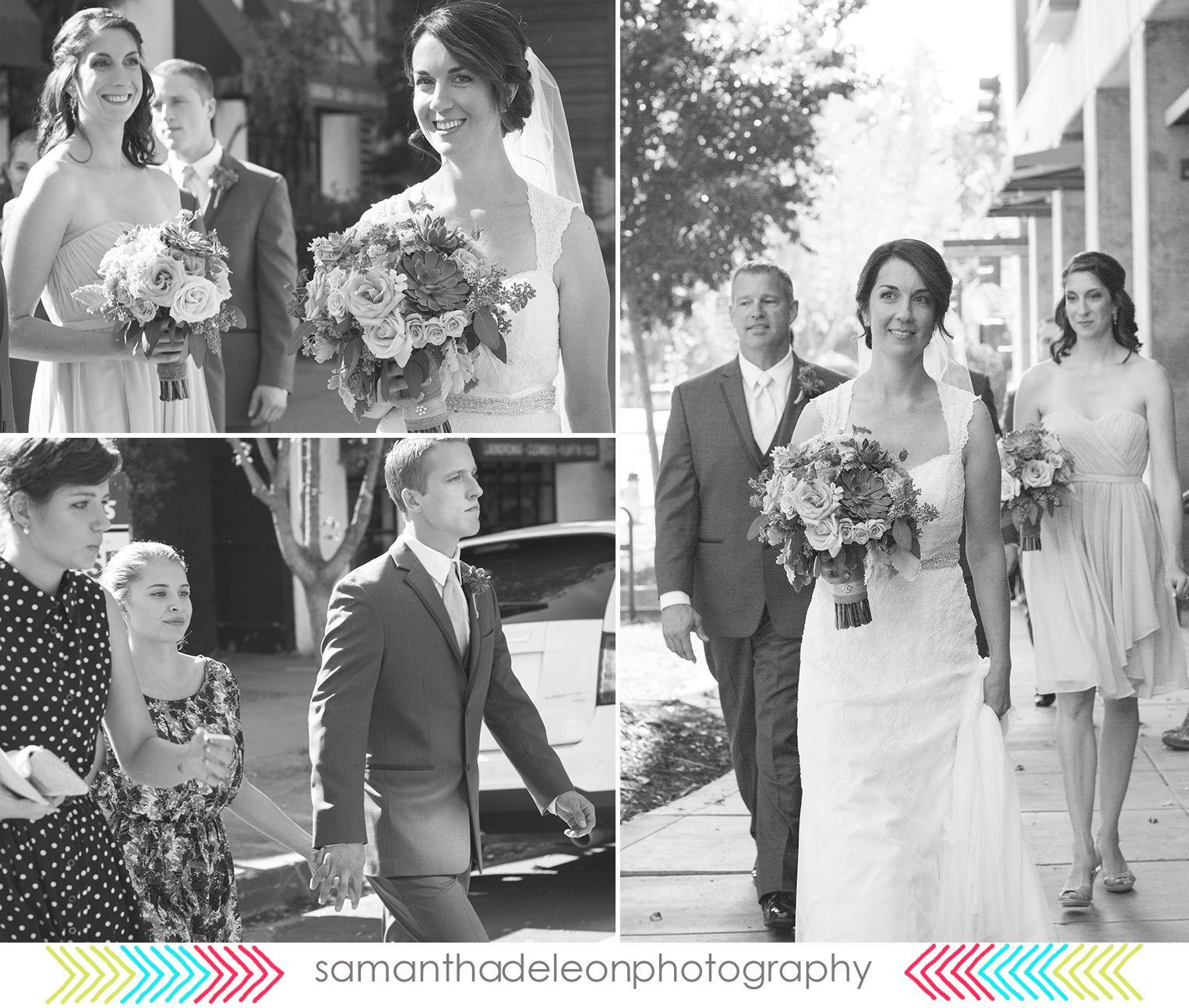 Howell Wedding Part I of III {Sacramento Wedding