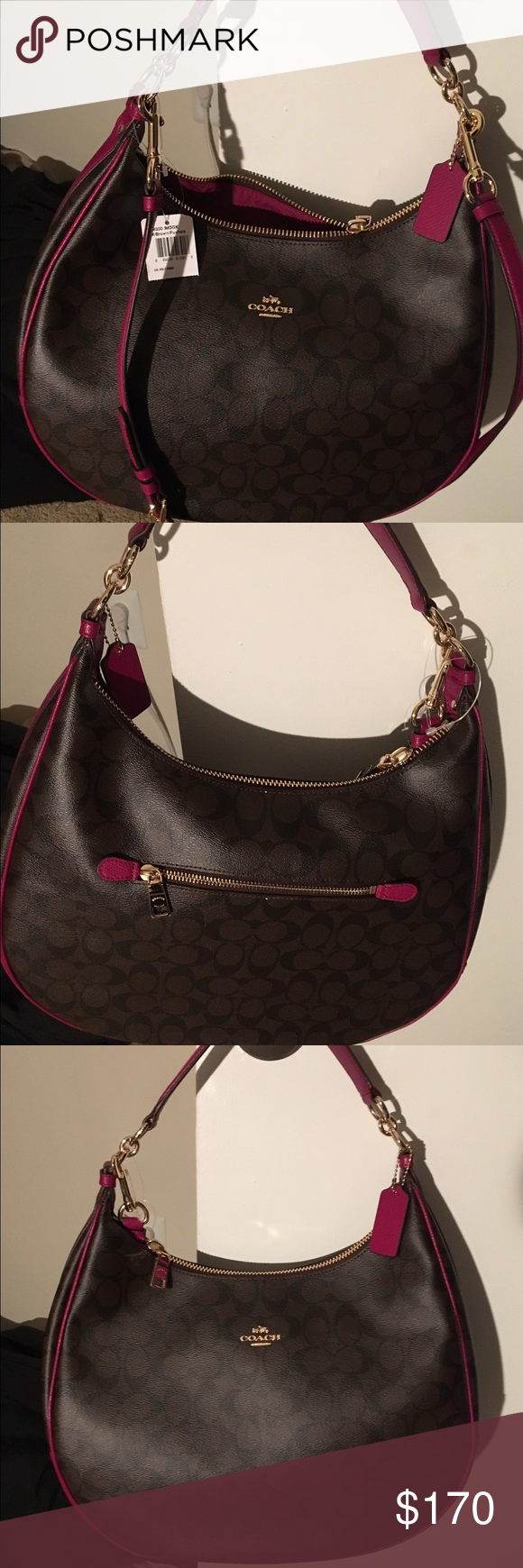 Coach bag Brand new authentic coach bag Coach Bags Shoulder Bags