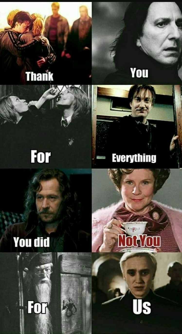 Pin On Harry Potter Humour