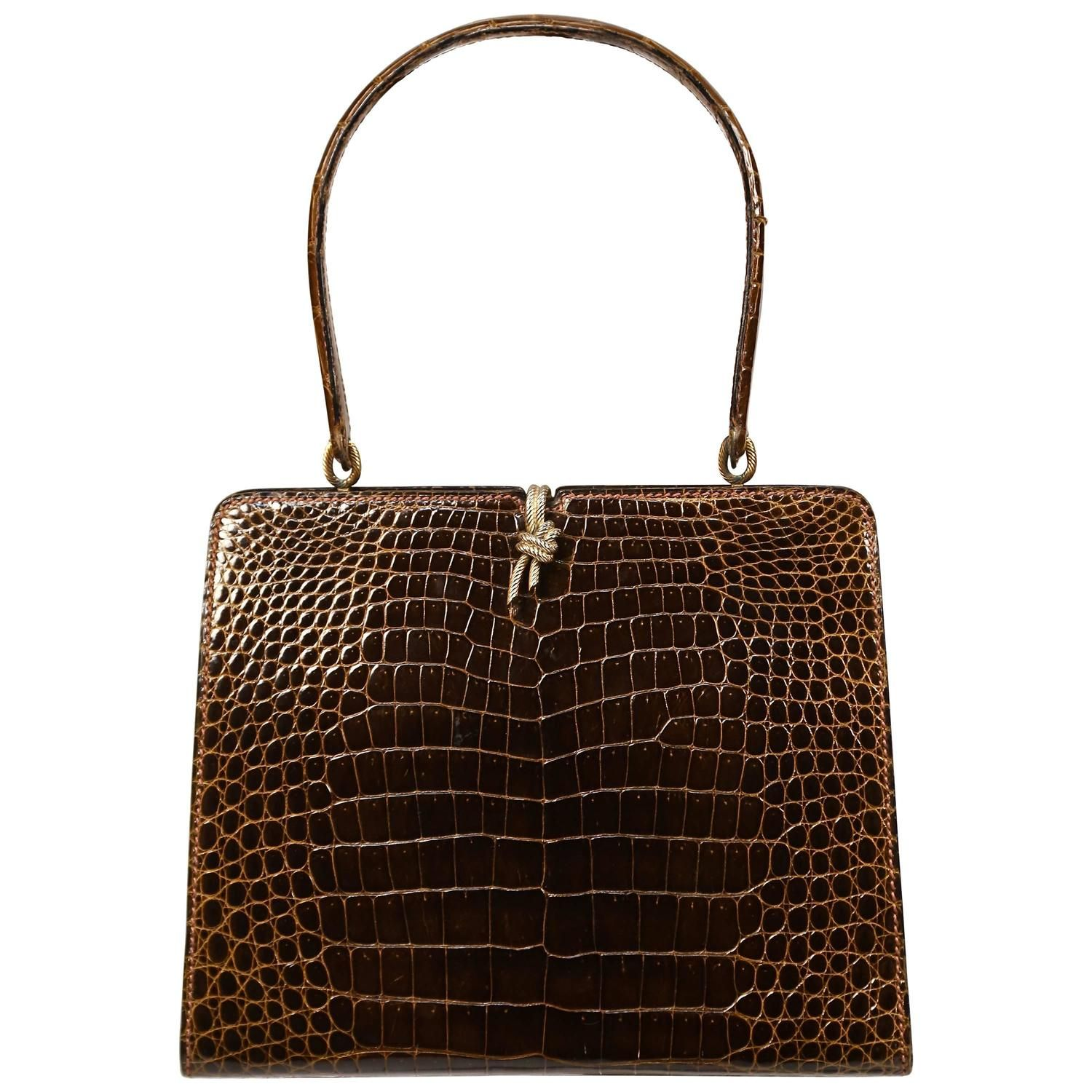 Backpack for Women, Bronze, Fabric, 2017, one size Loewe