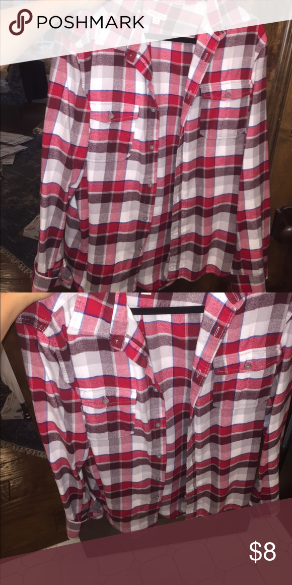 Button Down Soft BRAND NEW Tops Button Down Shirts