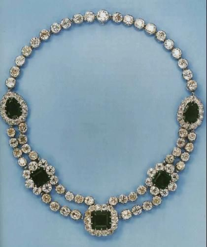Royal Jewels Of The World Message Board Re Pearl In 1936