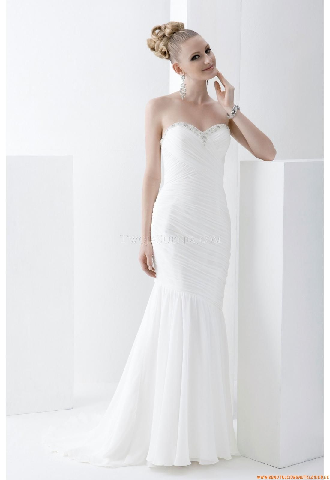 Tealang Günstige Brautkleider   brautkleider übergröße   Pinterest ...