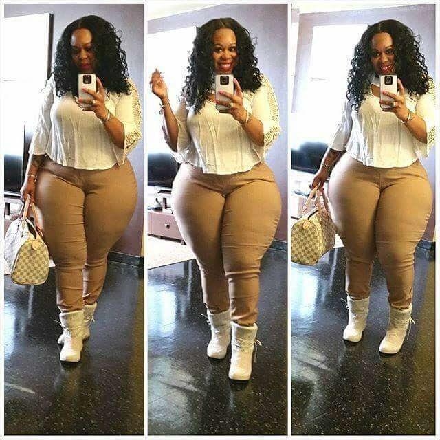 Big Thighs Ass 50
