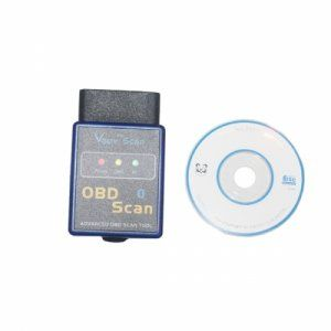 Mini ELM327 Bluetooth Mini ELM 327 obd2 scanner    Vgate Scan Advanced OBD2 Bluetooth Scan Tool supports all OBD-II protocols.It is used to read diagnose trouble codes,clear trouble codes and detect fuel pressure and so on.  Vgate Scan Advanced OBD2 Bluetooth Scan Tool  Software:  ScanMaster ELM327 V2.1                     ELM327-V1.2                    Torque Android for ELM327                    OBD Gauge and OBD Scope for ELM327   For Apple iPad iPhone iPod: