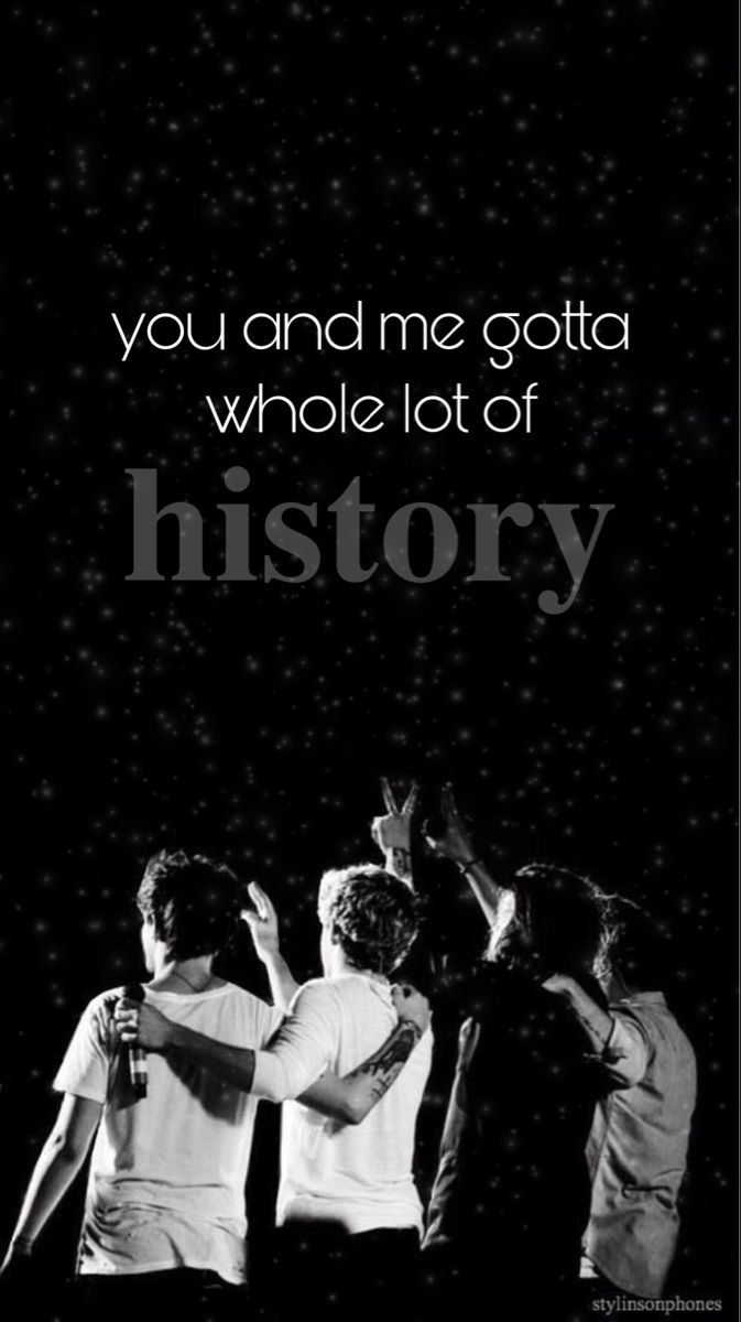 Photo of one direction wallpaper