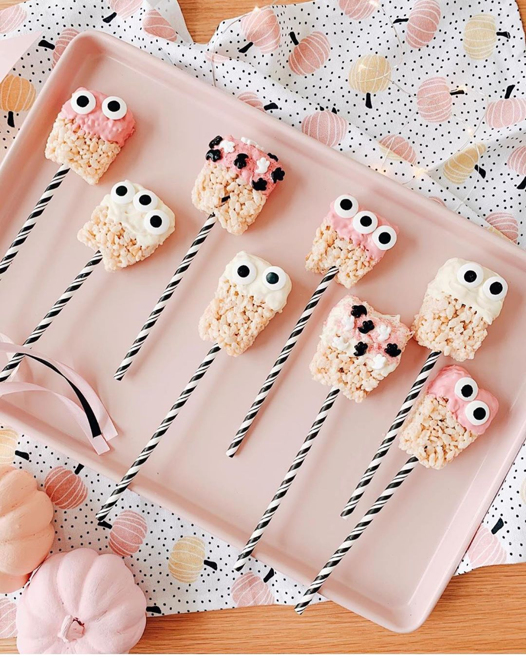 The Mama Notes On Instagram How Cute Are These Treats