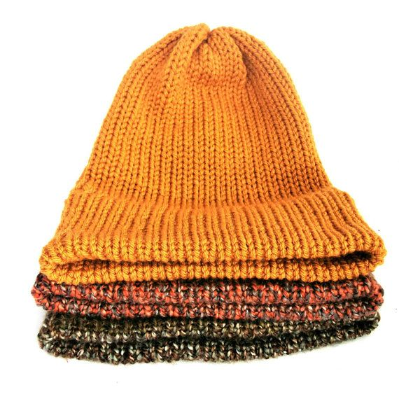932744f2f3d Mustard yellow beanie hat trawler beanie wool hat women hats