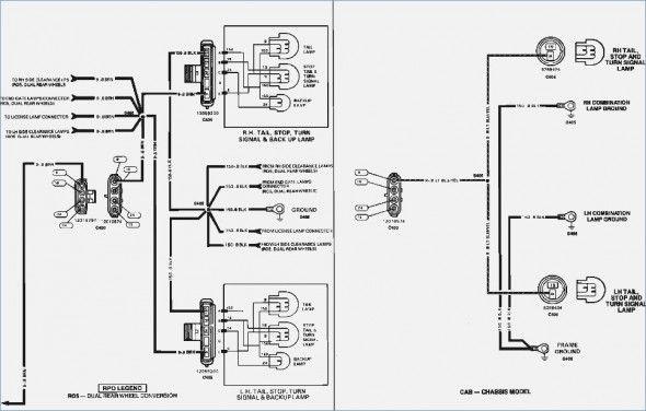 1992 chevy truck fuel pump wiring diagram