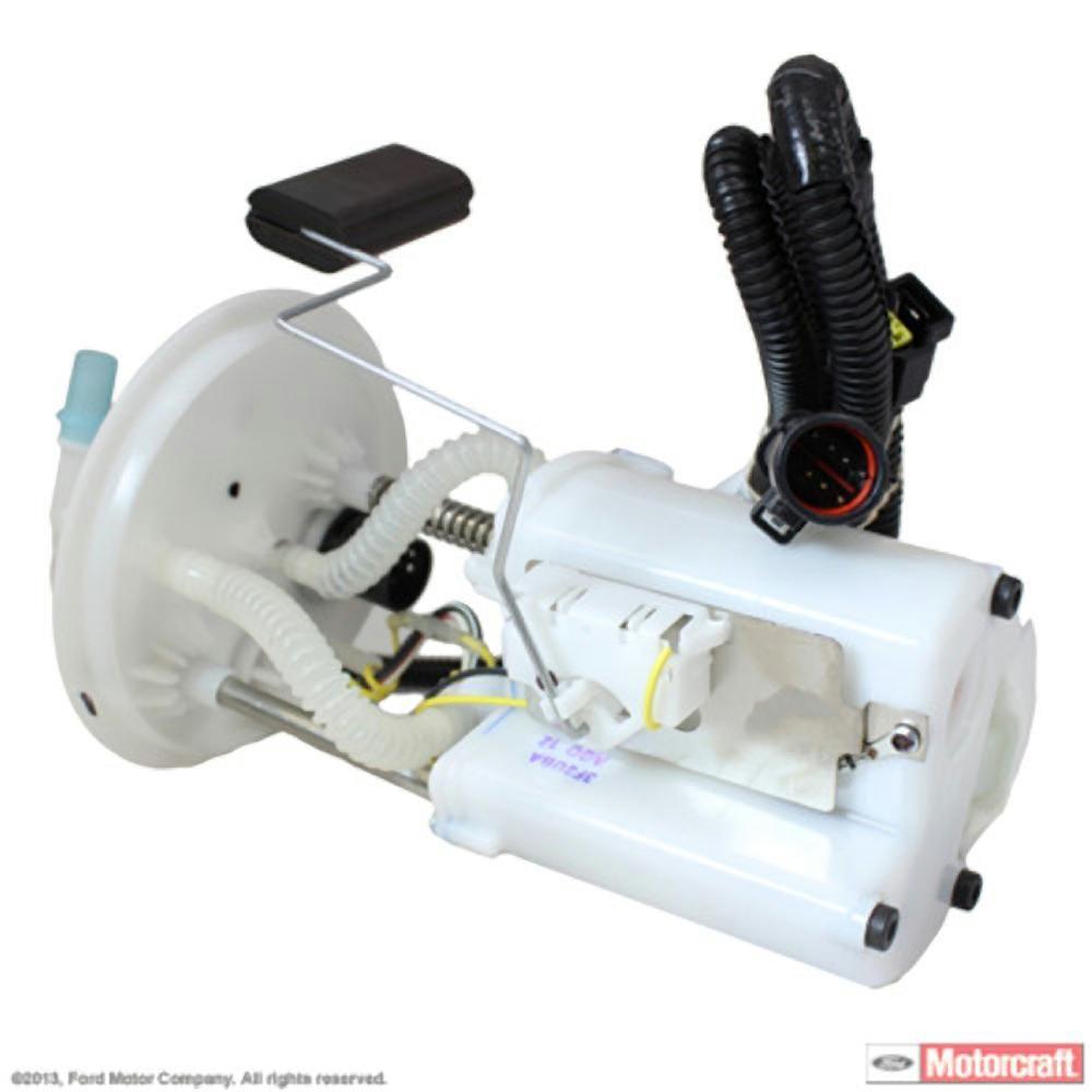 Motorcraft Fuel Pump And Sender Assembly Pfs 95 Ford Windstar Car Ford Pumps