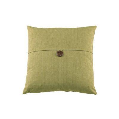 Signature Design by Ashley Jolissa Throw Pillow Color: Spring