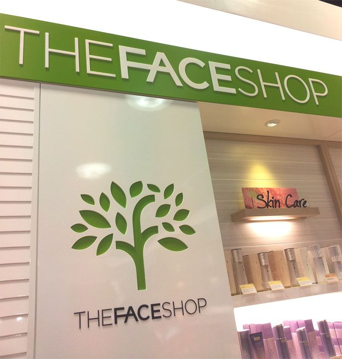 The Face Shop is now open in Ward Warehouse. Be sure to pick up a few sheet masks and a BB Cream (they have lots!). #thefaceshopward