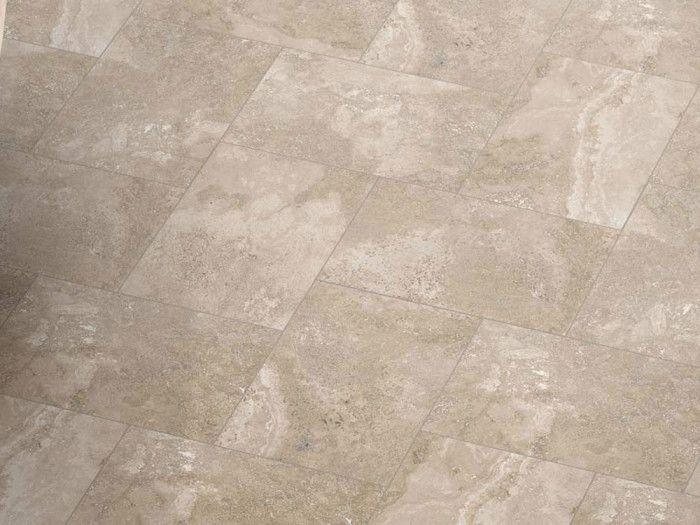 Kilimanjaro Eland Brown Matt Porcelain Floor Tile 420 X 635mm