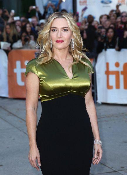 "Kate Winslet Photos: ""A Little Chaos"" Premiere - Arrivals - 2014 Toronto International Film Festival"
