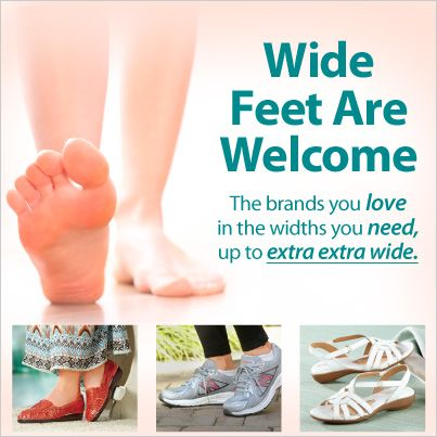 We Ve Got The Widths You Need Up To Extra Extra Wide Shop Our Wide Width Shoes For Women And Men Here Whatever Womens Wide Shoes Extra Wide Shoes Wide Shoes