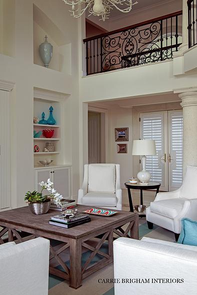 carrie brigham naples interior designer sanibel beach home rh pinterest pt