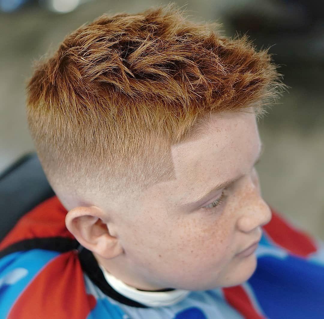 55 Boy S Haircuts From Short To Long Cool Fade Styles For 2020 In 2020 Boys Haircuts Boy Haircuts Long Cool Boys Haircuts