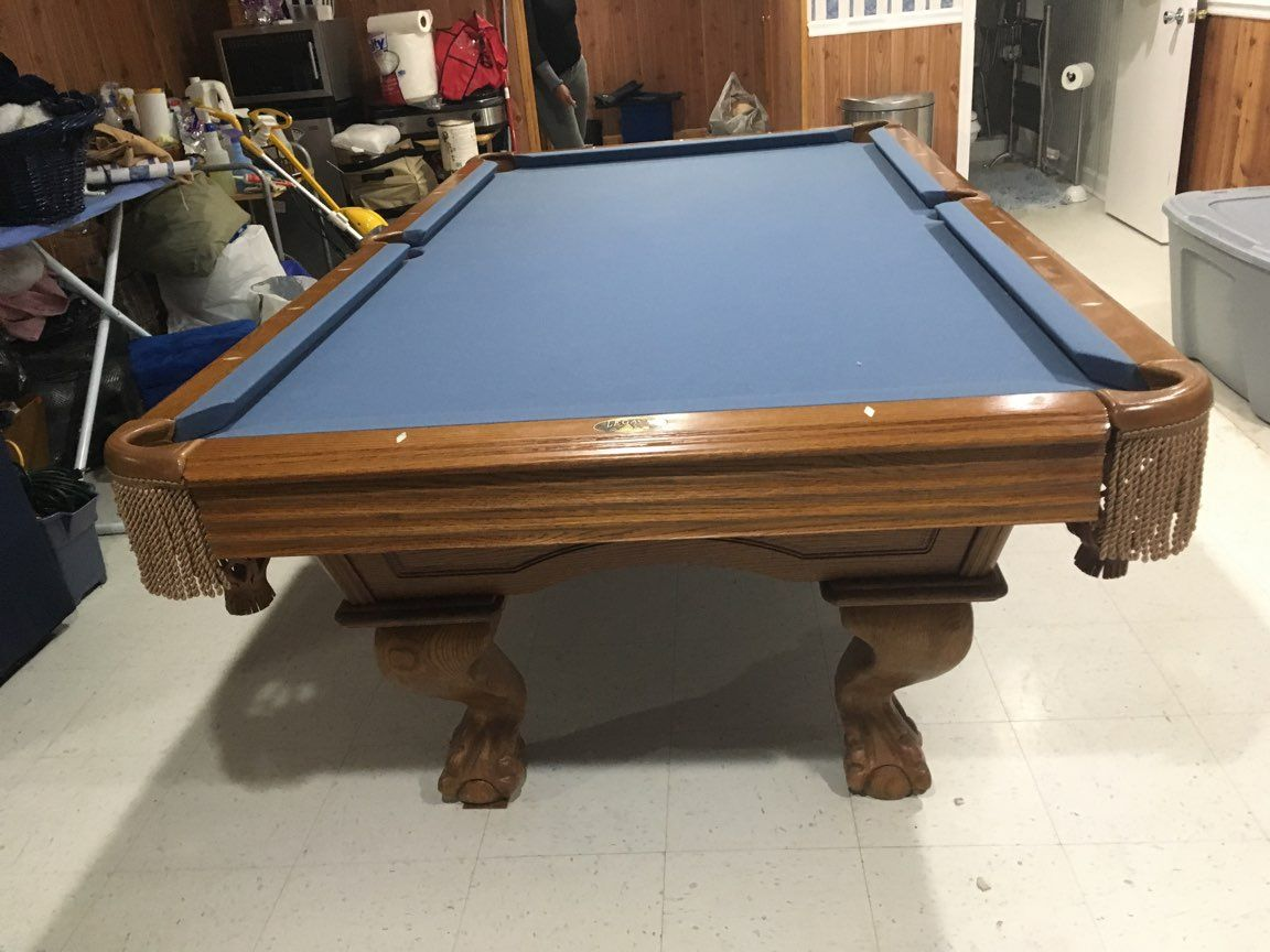 Genial Pool Table Chicago | New Used Billiard Pool Tables Mover Refelt Recushion  Install Crating Buy Sell Pool Tables Chicago Illinois Il