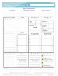 Rsultat De Recherche DImages Pour One Page Strategic Plan