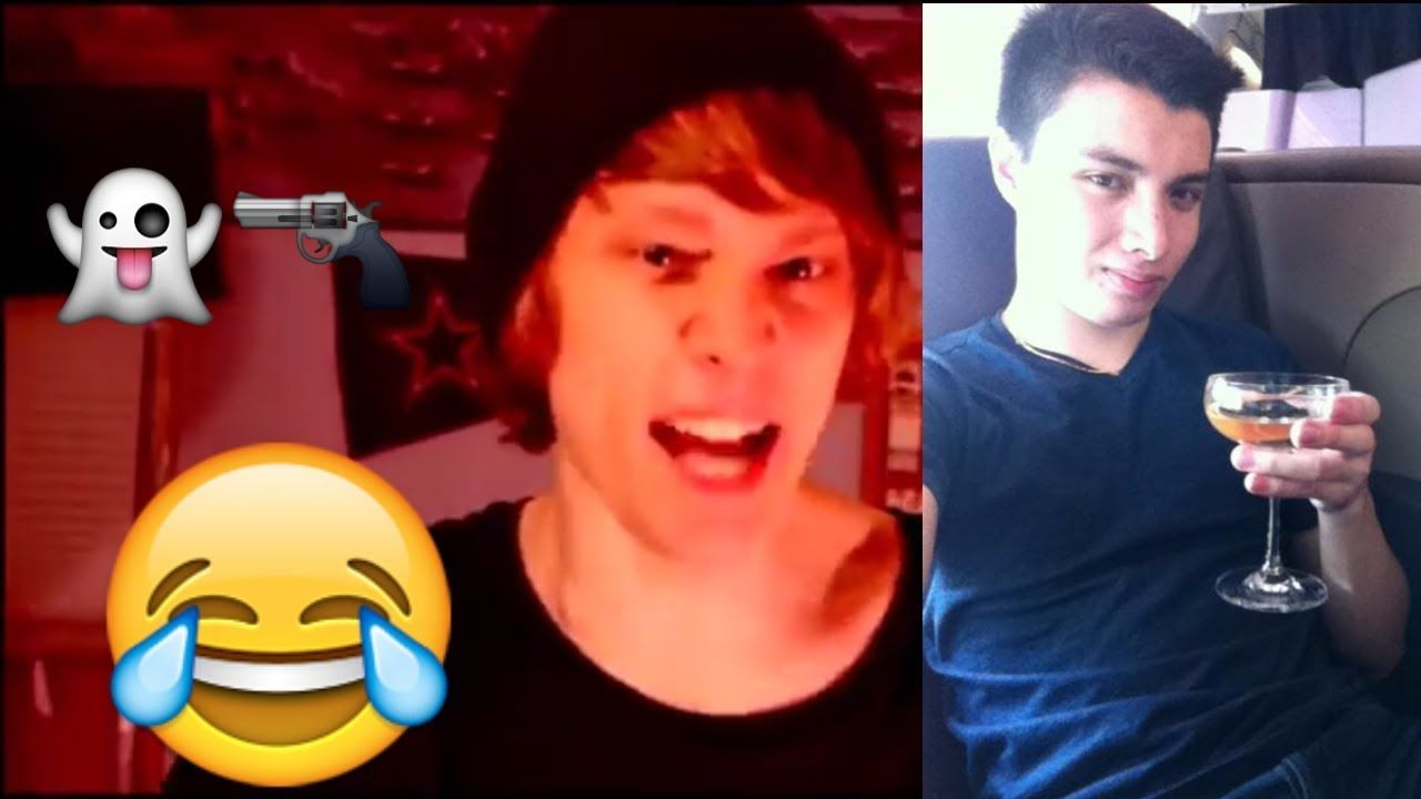 Best Randy Stair And Elliot Rodger Meme Youtube Memes Character 400 x 300