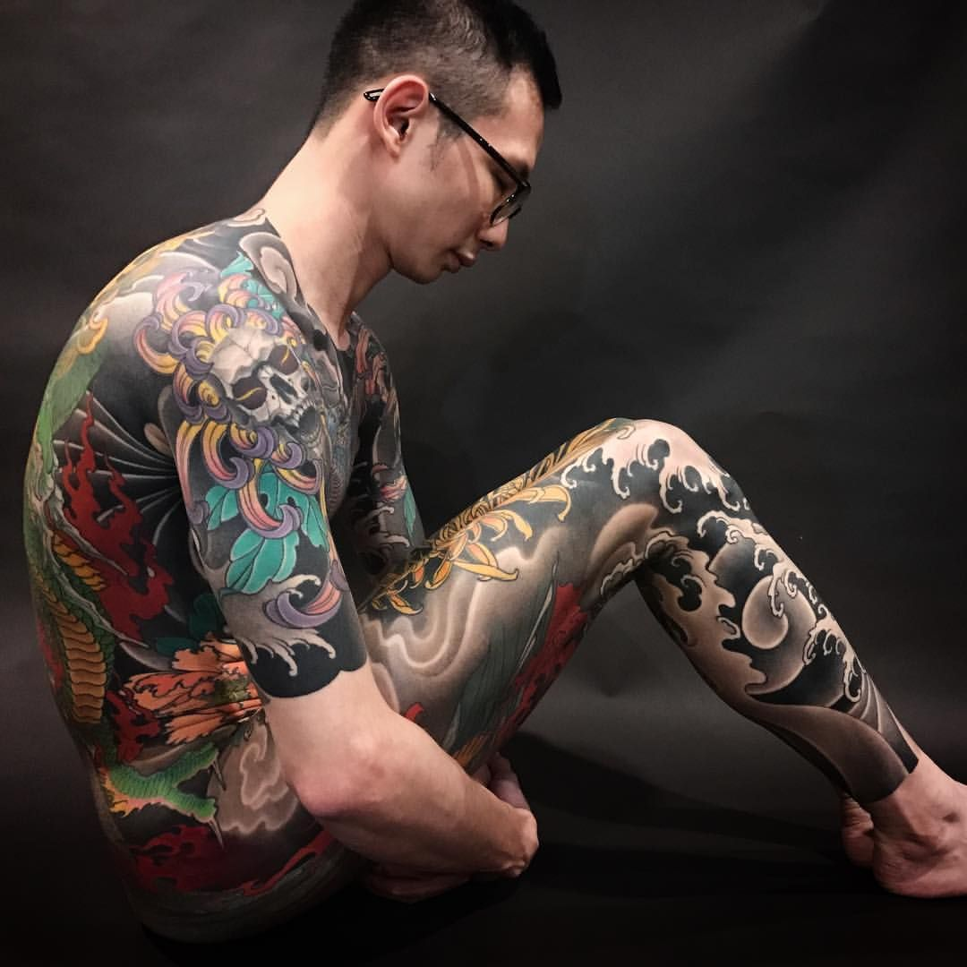 Tattoos For Guys, Body Suit Tattoo, Tattoos
