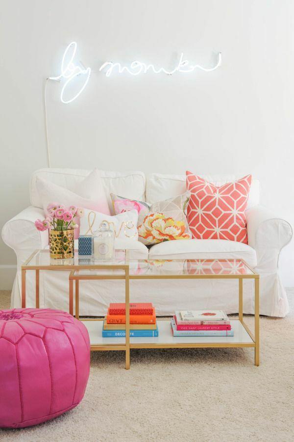 35 moderne wohnzimmerlampen designs die sie sich unbedingt ansehen m ssen home decor. Black Bedroom Furniture Sets. Home Design Ideas