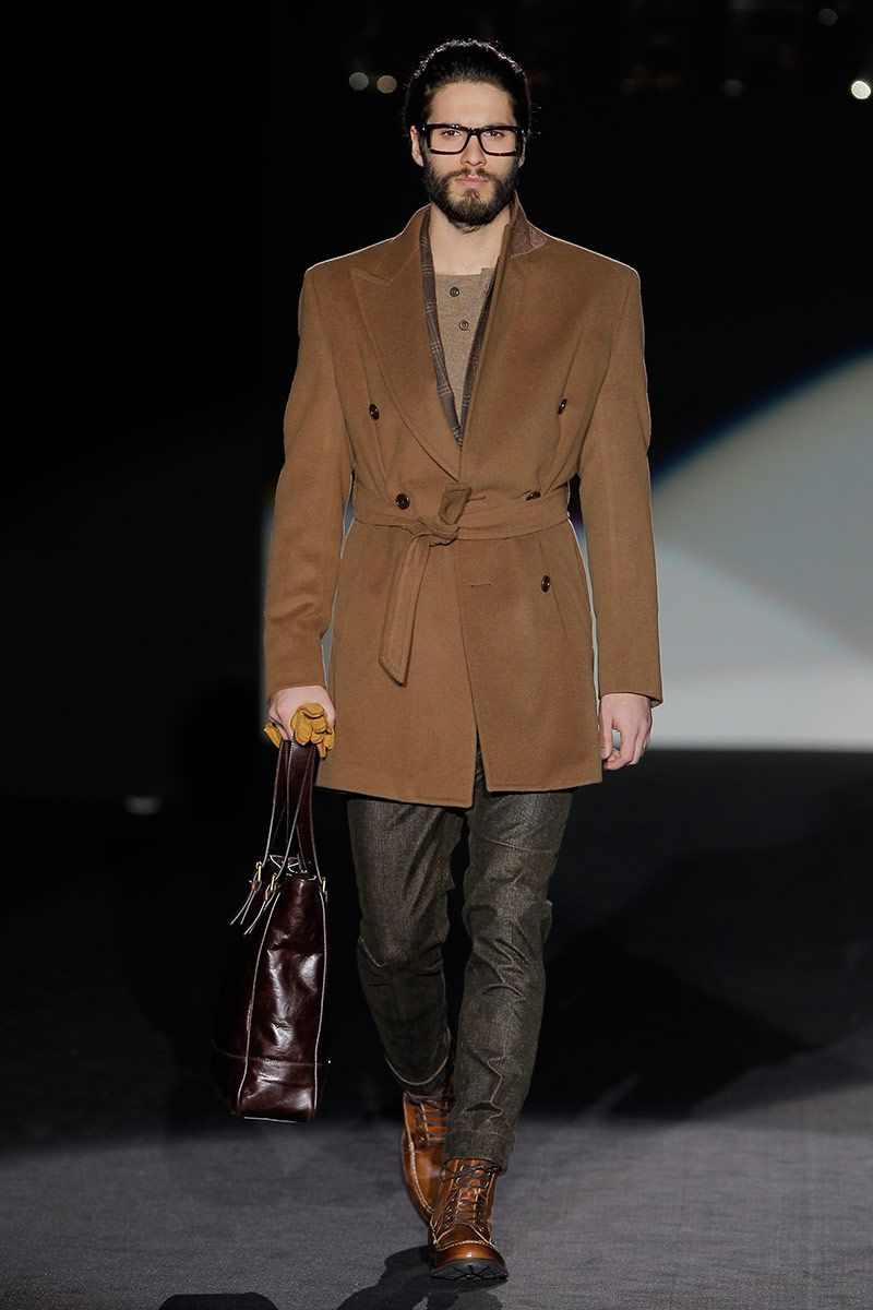 ►Roberto Verino Fall/Winter 2013