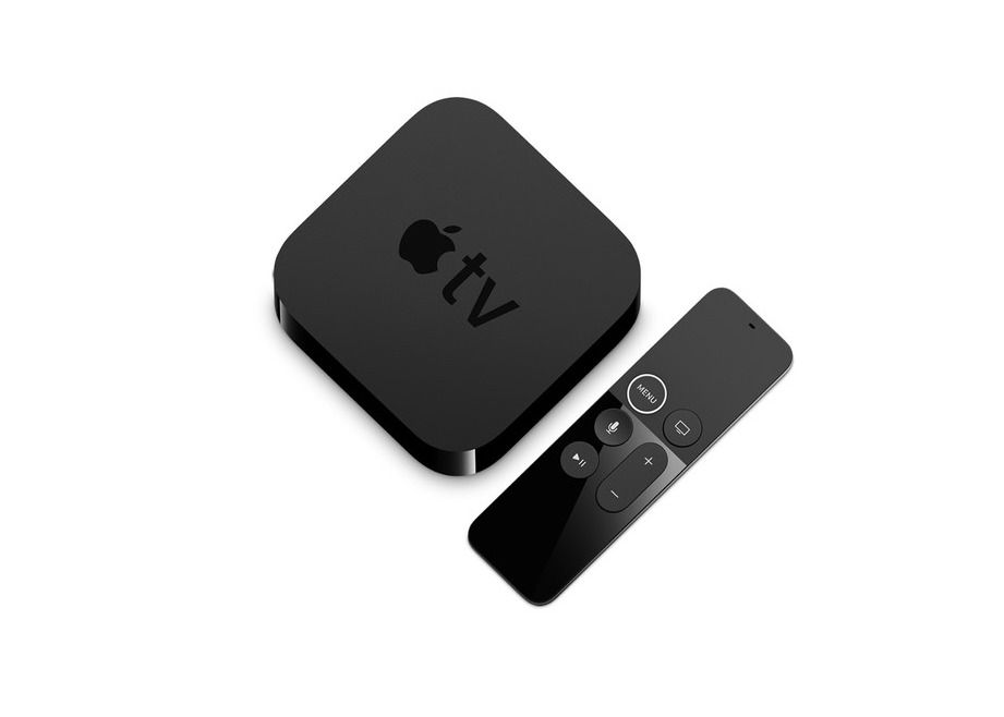 Details About Apple Tv 4k 32gb Hdr 5th Generation Digital Media