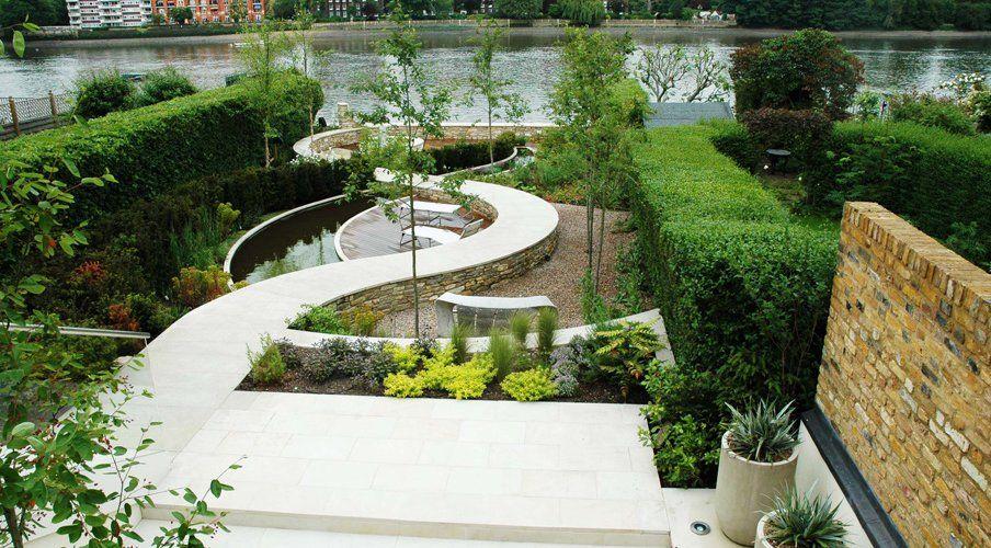 Garden & Landscape Design | Garden landscape design ... on Riverside Outdoor Living id=63931
