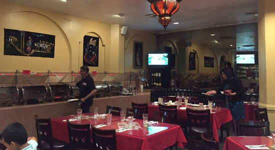 Find Best Indian Restaurants In Los Angeles And Enjoy