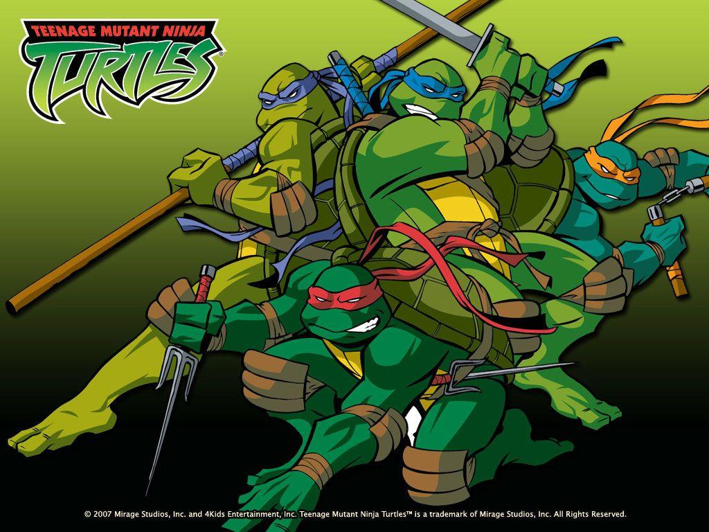 Tmnt Back To The Sewers Wallpaper Tmnt Ninja Turtles Cartoon Teenage Ninja Turtles Teenage Mutant Ninja