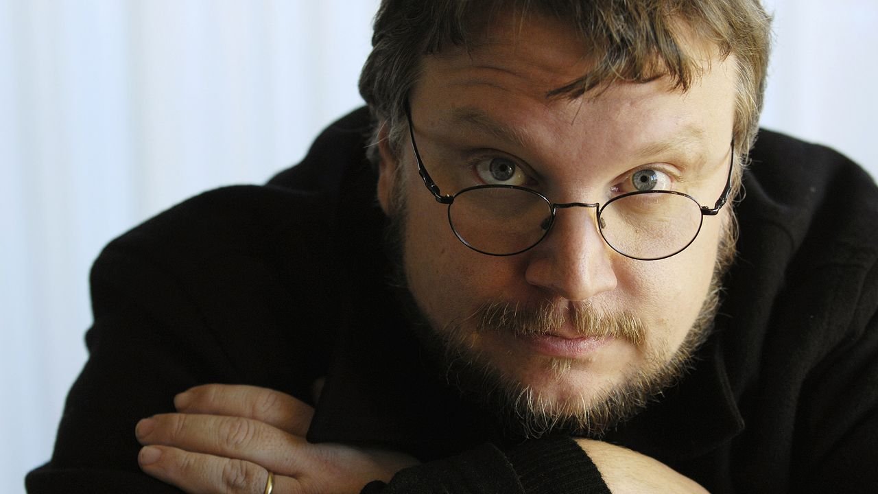 New Pix (CELEB - Guillermo del Toro) has been published on Tremendous Pix