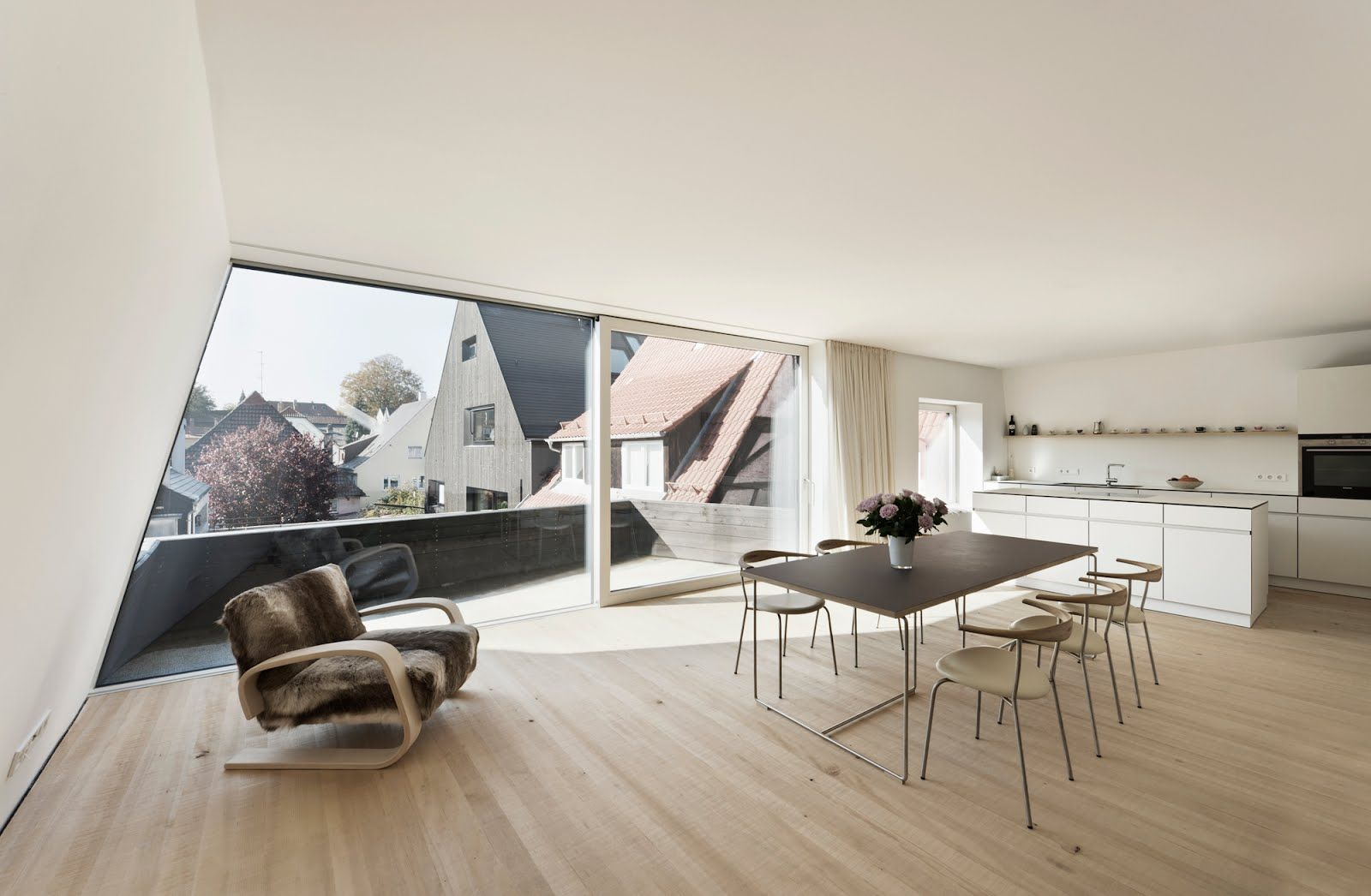 Fascinating Ultra Modern Dining Room  Httpsmsmls21748 Stunning Ultra Modern Dining Room Decorating Design