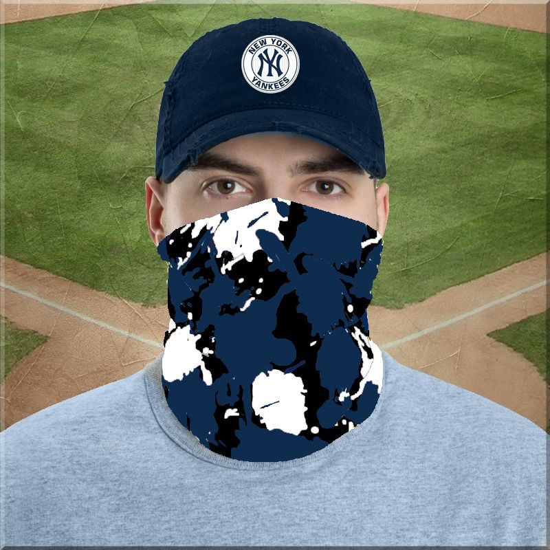 Al East Mlbaseball Rays Orioles Bluejays Redsox Yankees Inspired Neckgaiter Facecover Headband Facemask Urban Fashion In 2020 Neck Gaiter Gaiters Urban Fashion