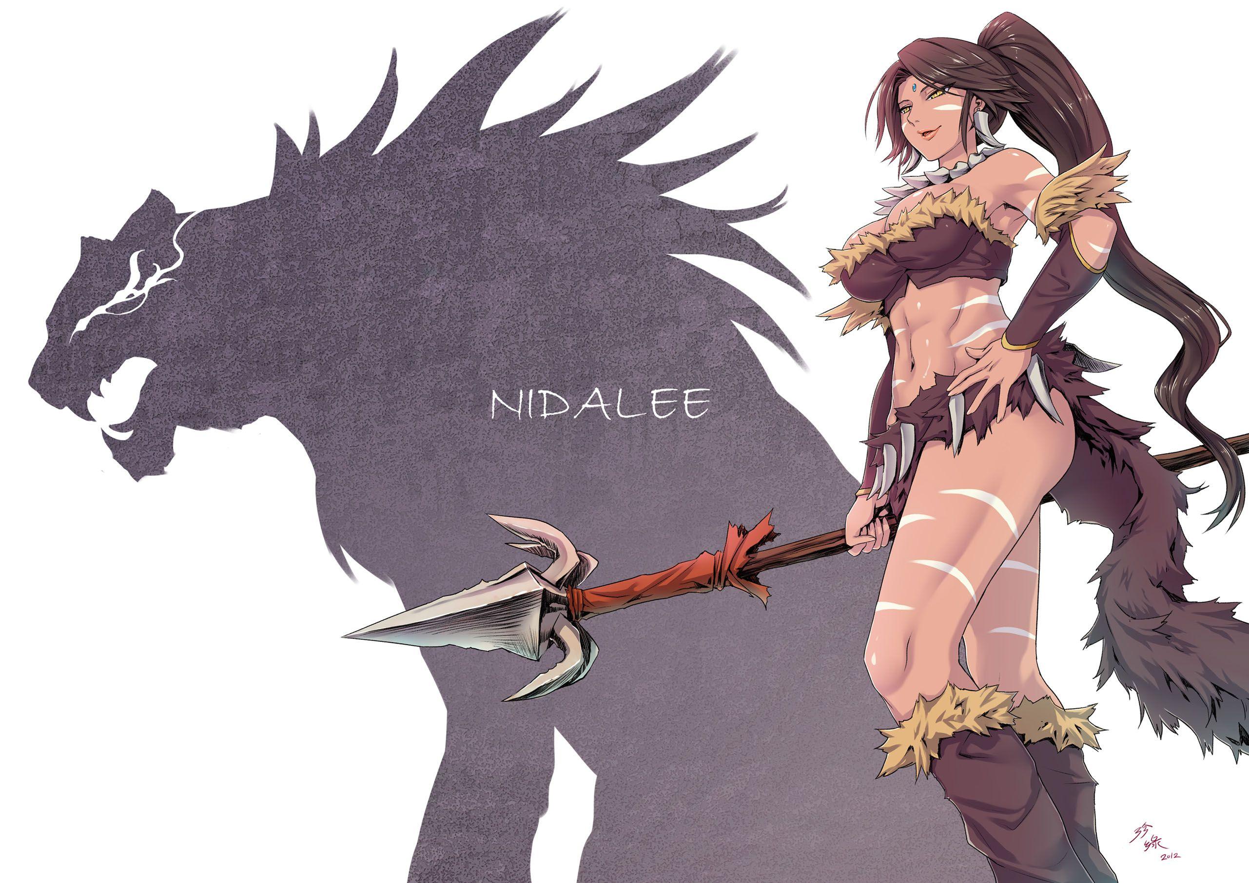 Nidalee