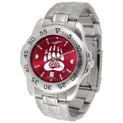 http://best-watches.bamcommuniquez.com/montana-grizzlies-anochrome-sport-watch/ ## – Montana Grizzlies AnoChrome Sport Watch This site will help you to collect more information before BUY Montana Grizzlies AnoChrome Sport Watch – ##  Click Here For More Images  Customer reviews is real reviews from customer who has bought this product. Read the real reviews, click the following button:  Montana Grizzlies AnoChrome Sport Watch DESCRIPTION : Flash your Grizz