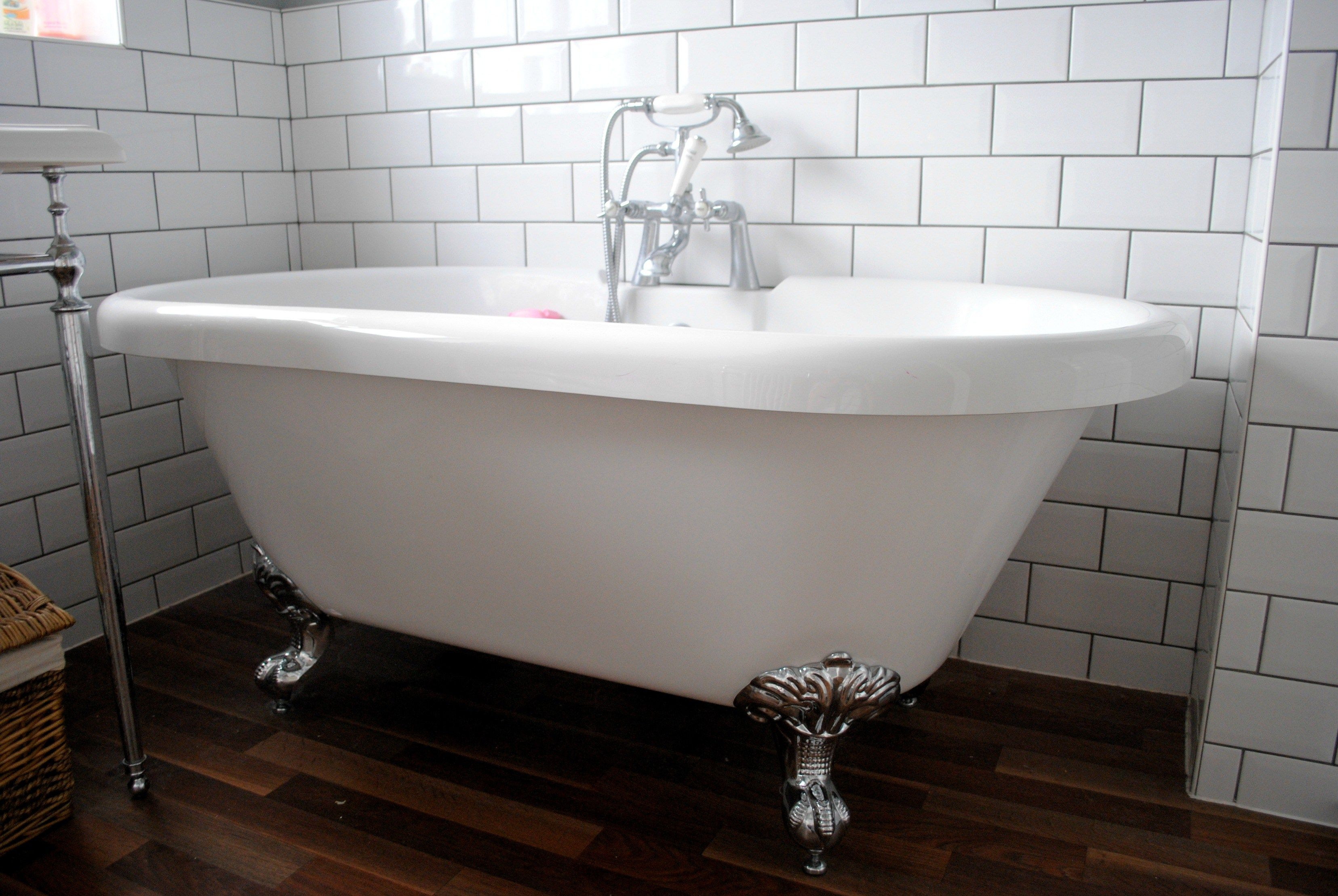 House Renovation - The Bathroom (With images)   Diy ...