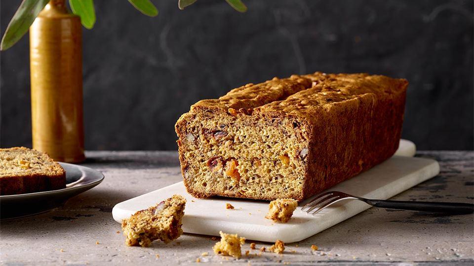 Chlebek Bananowy Przepis Recipe In 2020 Desserts Food Banana Bread