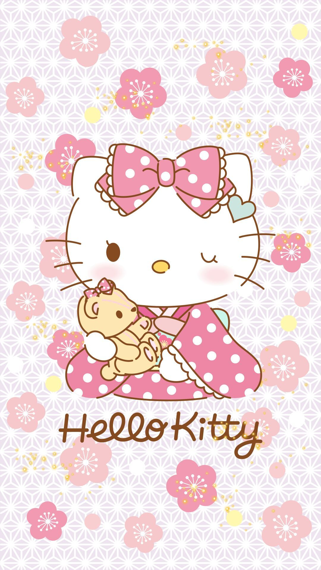 Beautiful Wallpaper Hello Kitty Kawaii - a1d0db63dd0c8d7edb6d45302f886e28  Collection_159498.jpg