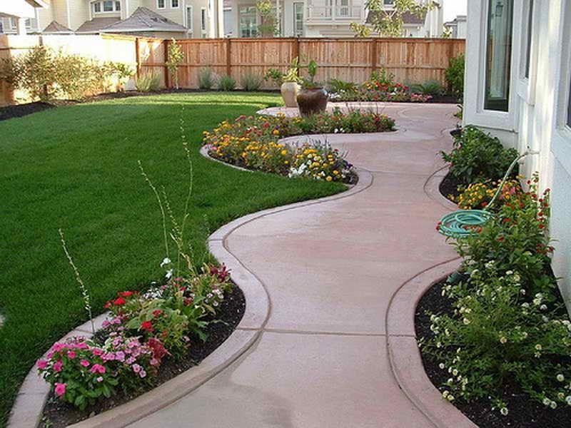 Miraculous 17 Images About Backyard Ideas On Pinterest Decks Backyards Inspirational Interior Design Netriciaus