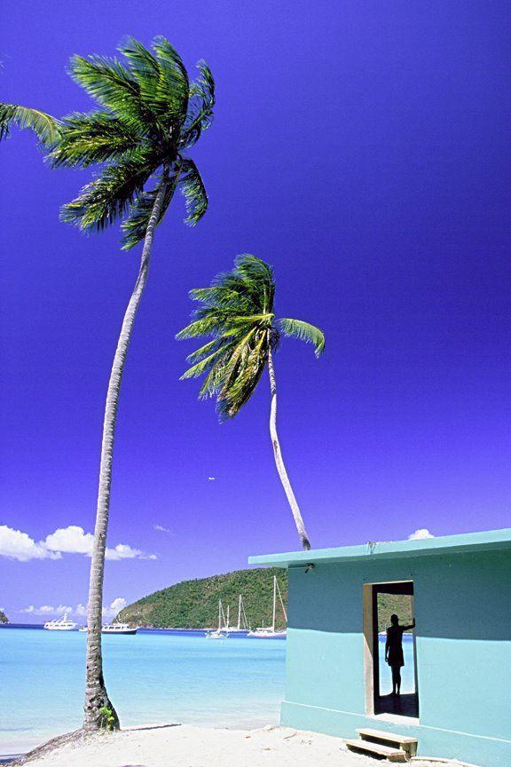 St John Virgin Isle