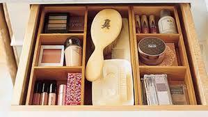 Organizzare I Cassetti Del Bagno : Mettere ordine nei cassetti organized home decoración de unas